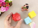 Самый новый кубик непоседы обтекателя втулки квадрата игрушки непоседы