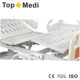 Cama de hospital automática eléctrica de la examinación de radiografía del equipamiento médico de los muebles del hospital
