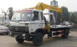 クレーンLHDが付いているレッカー車および販売のためのRhdのレスキュートラック