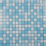 Mosaico de la mezcla de la venta caliente de la cerámica para la piscina