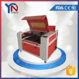 Ce van de Vervaardiging van China, FDA het Glas van de Machine van de Graveur van de Laser/de Producten van de Bevorderingen van het Document