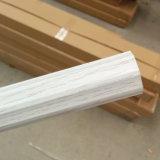 고품질 알루미늄 합금 커튼을 거는 막대 또는 폴란드 (01T0002)