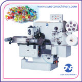 Double Twist Candy Packing Machine