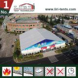 エア・ショーのための6mの側面の高さの40mの大きいテント
