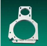 Pièces en aluminium personnalisées de l'extrusion Al-6063/6061