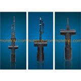 Cylindre moyen de condensateur de pression d'Electrofusion (avec la bride)