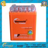 Südamerikanische elektrische Batterie des Motorrad-12V2.5ah