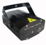 ディスコのレーザー光線のリモート・コントロールの多機能のきらめく星の段階ライト
