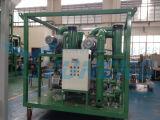 Equipamento de secagem elevado de vácuo do transformador da velocidade de bombeamento