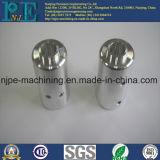 高精度CNCの回転アルミニウム7075の自動予備品