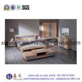 Vietnam-hölzernes Bett-moderne Hotel-Schlafzimmer-Möbel (SH037#)