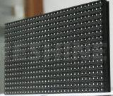Fixos ao ar livre internos instalam o anúncio da tela de indicador video do painel do diodo emissor de luz/sinal/parede/quadro de avisos Rental