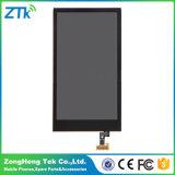 Оптовый экран касания LCD телефона для агрегата LCD желания 510 HTC