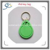 ABS imprägniern T5577 Tk4100 RFID Schlüsselmarke