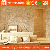 Papel pintado material natural de la textura de la hierba para las paredes