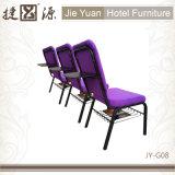 Стулы Seating церков металла Comercial (JY-G08)