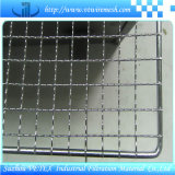 Bbq-Maschendraht verwendet für Gitter