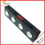 il prezzo di fabbrica 500W LED si sviluppa chiaro per la coltura idroponica dell'interno