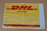 De in het groot Afgedrukte Zak van Mailer van de Lucht van het Embleem zoals DHL
