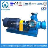 Horizontale Doppelschrauben-Pumpen-Öl-Pumpe für Ölfeld
