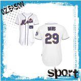 Crear la venta al por mayor de Jersey para requisitos particulares del béisbol de la camisa del béisbol
