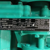 50Hz 3phase de Diesel 350kw/437.5kVA Generator van de Generator 350kw Cummins met Beste Prijs