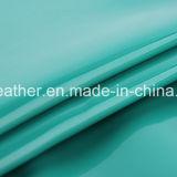Nenhum couro sintético de dobramento do plutônio da marca para as sapatas Hx-S1707 das senhoras