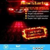 100% neue Großhandelsauto-Rückseiten-Laser-Antinebel-Licht-Automobil, das wärmenlicht für alles Auto aufzieht
