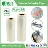 Высокая пленка простирания PE EVOH PA барьера пластичная