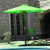 Parapluie de marché du /poivron en bois classique 9 '