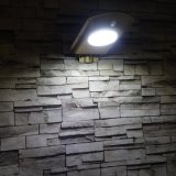 Lumière solaire en gros de mur de l'escompte 5W DEL avec le prix bas