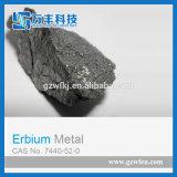 金属エルビウムの価格の希土類金属えー