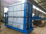 Машина бетонной плиты поставкы изготовления облегченная