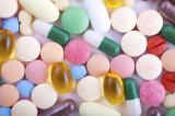 Fuente de la fábrica premezclado adyuvante de Medicina China de recubrimiento en polvo para las píldoras