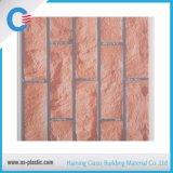 Painel de parede de carimbo quente do PVC do painel de teto do PVC para a decoração impermeável