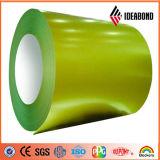 China-Abuilding Material-Hersteller Ideabond PVDF Beschichtung-Aluminiumring