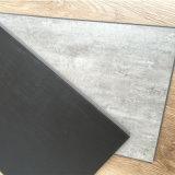 Mattonelle di pavimentazione di lusso di scatto del vinile del PVC del grano di pietra (300X600mm)