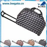 Bw1-061 de Duurzame Zak van de Bagage van het Karretje van de Reis, Reizende Zak Duffle