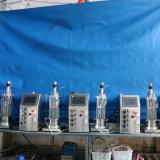 ガラス発酵槽のConjoinedv 10リットル4の(autocalveで)