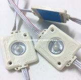 module d'UL de 2.4W DEL pour le cadre Deux-Côté-Illuminé de signe