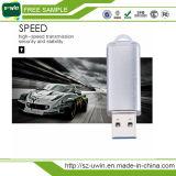 Buntes Plastik-USB-Blitz-Laufwerk kundenspezifisches USB-Feder-Laufwerk