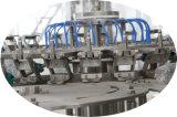 Compléter la chaîne de production automatique de machines de traitement de jus de boissons d'énergie de thé pour le jus de bouteille en verre