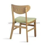レストラン(SP-EC481)のための椅子を食事するArmless木の喫茶店
