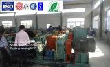 矯正のXkn-480を処理するWastのタイヤのためのゴム製精製業者の製造所