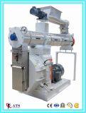 Pelota extensamente aplicável da alimentação dos peixes que pressiona a maquinaria