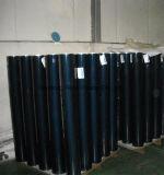 Прозрачная и покрашенная прозрачная пленка PVC супер ясная