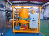De draagbare Vacuüm Gebruikte Machine van de Filter van de Olie van de Transformator