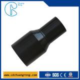 중국에서 HDPE 배관공사 흡진기 이음쇠