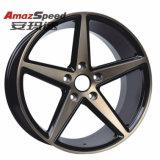 18 duim Deep Concave Alloy Wheel met PCD 5X100-120
