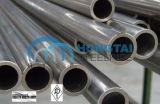 Tubo inconsútil frío del acero de carbón de Sktm 13A Jisg3445 del gráfico